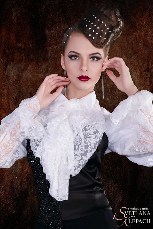 Fashion, Работы Светланы Клепач