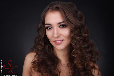 Мои услуги по созданию макияжа в Сочи